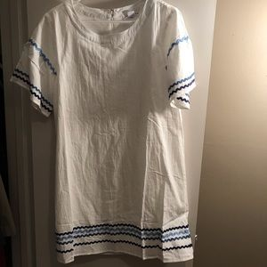 Dresses & Skirts - NWOT white boutique dress